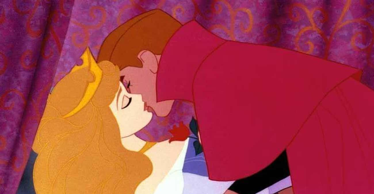 Romantic Kissing Is Not Universal To All Cultures
