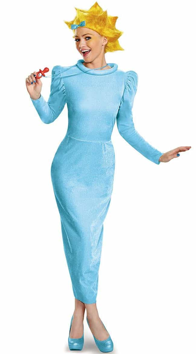 """The Funniest """"Sexy"""" Halloween Costumes"""