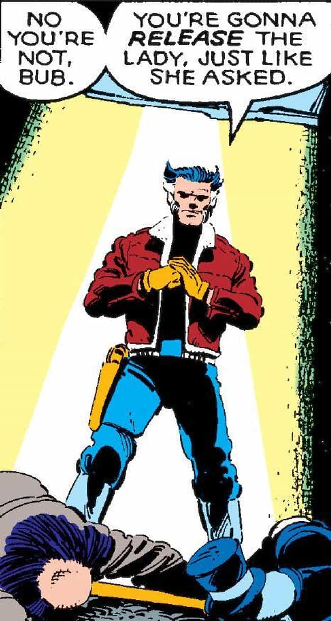 Uncanny X-Men #141-142: ... is listed (or ranked) 3 on the list The 25 Best Wolverine Storylines In Comics