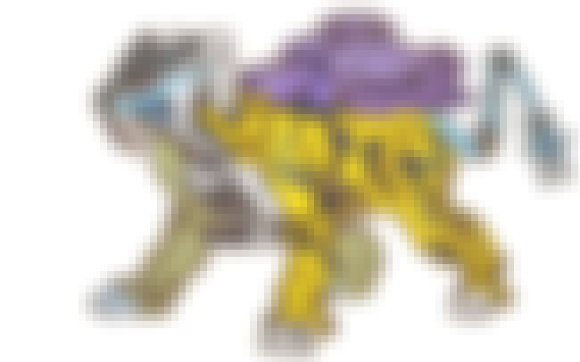 Raikou is listed (or ranked) 4 on the list Pokémon Have Some Seriously Badass Mecha Transformations