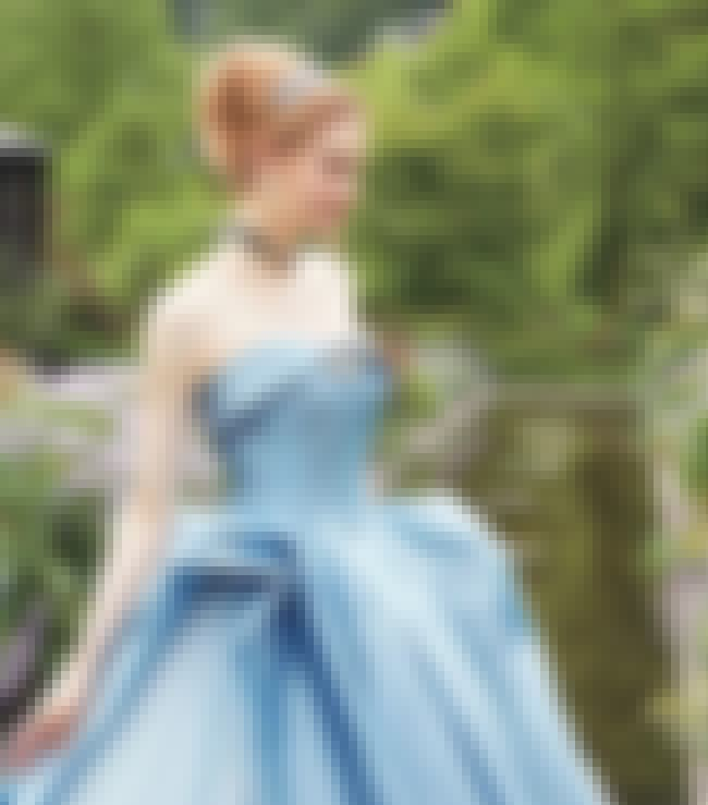 Cinderella is listed (or ranked) 2 on the list The Truly Stunning Wedding Dresses You Can Wear At Disney Japan