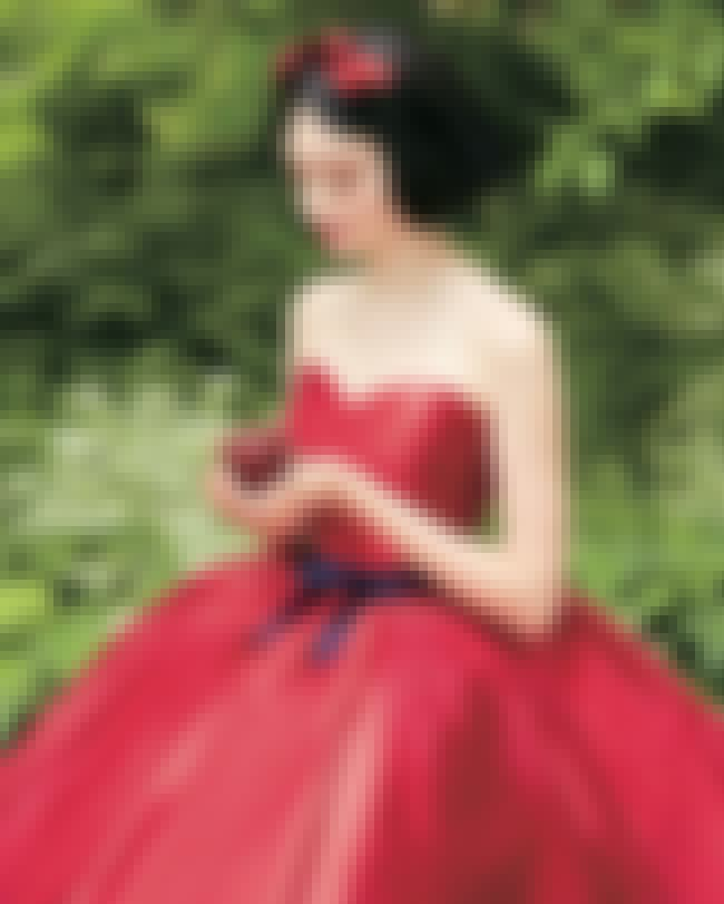 Snow White In Red is listed (or ranked) 4 on the list The Truly Stunning Wedding Dresses You Can Wear At Disney Japan