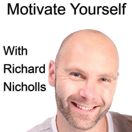 Random Best Self Help and Motivational Podcasts