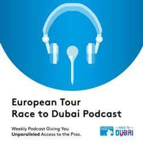 European Tour Race to Dubai Go is listed (or ranked) 9 on the list The Best Golf Podcasts