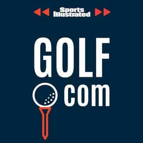 GOLF.com Podcast is listed (or ranked) 22 on the list The Best Golf Podcasts