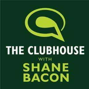 The Clubhouse with Shane Bacon is listed (or ranked) 11 on the list The Best Golf Podcasts