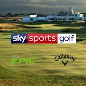 Sky Sports Golf Podcast is listed (or ranked) 17 on the list The Best Golf Podcasts