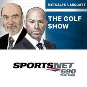Golf Show is listed (or ranked) 25 on the list The Best Golf Podcasts