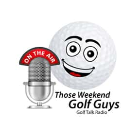 Those Weekend Golf Guys is listed (or ranked) 21 on the list The Best Golf Podcasts