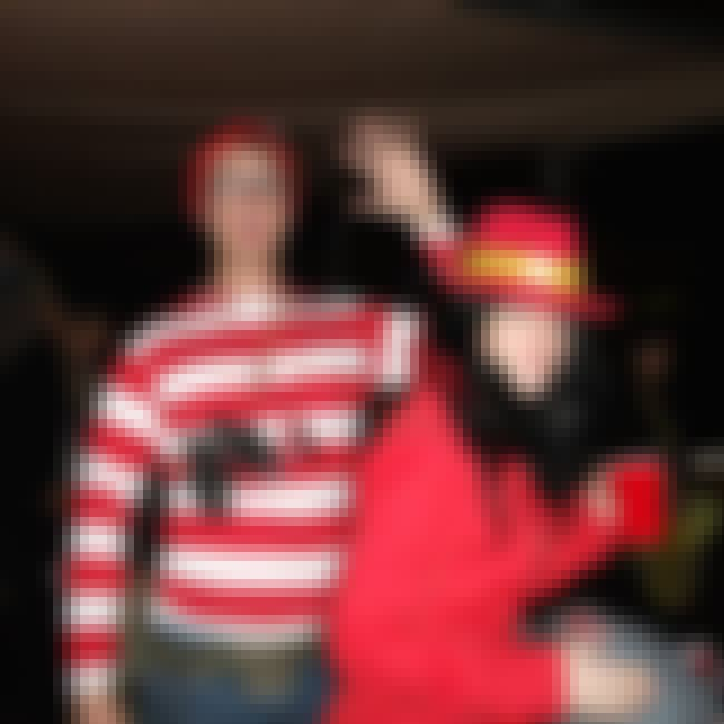 Where In Carmen Sandiego Is Wa... is listed (or ranked) 4 on the list Halloween Costumes You Definitely Wore If You Were A Kid In The '90s