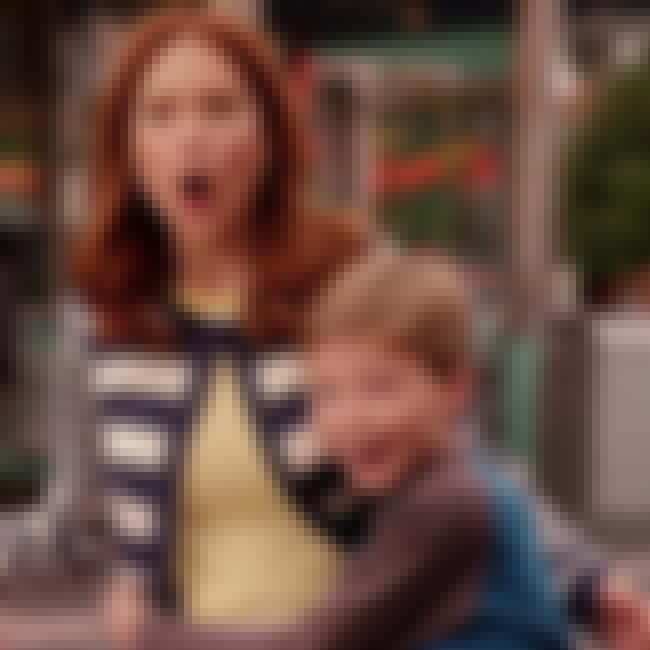 Kimmy Finds Her Mom! is listed (or ranked) 4 on the list The Best Episodes of Unbreakable Kimmy Schmidt
