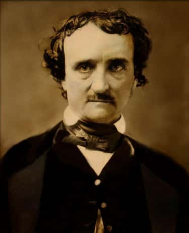 He Was Discovered Wearing A St is listed (or ranked) 1 on the list To This Day, No One Knows How Edgar Allan Poe Died