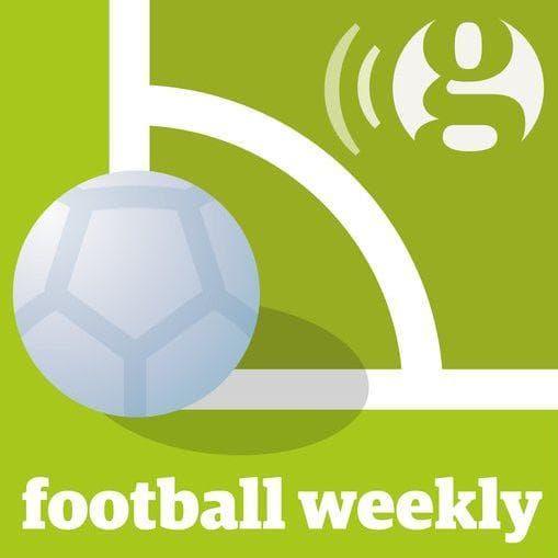 Random Best Soccer Podcasts