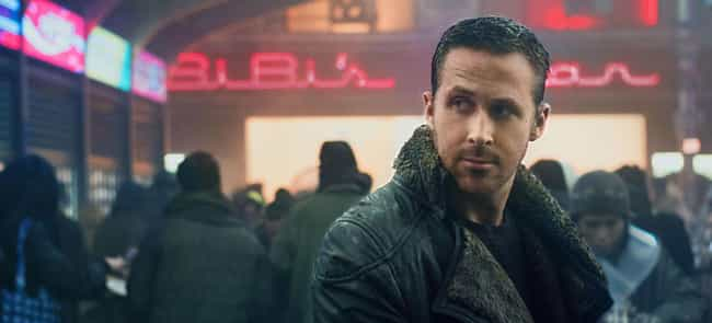 Ryan Gosling Is Perfect For Th... is listed (or ranked) 1 on the list Reviews Of Blade Runner 2049 Are In, And People Are Saying It's Better Than The Original