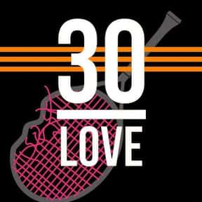 30-Love is listed (or ranked) 19 on the list The Best Movies for Expecting Fathers to Watch