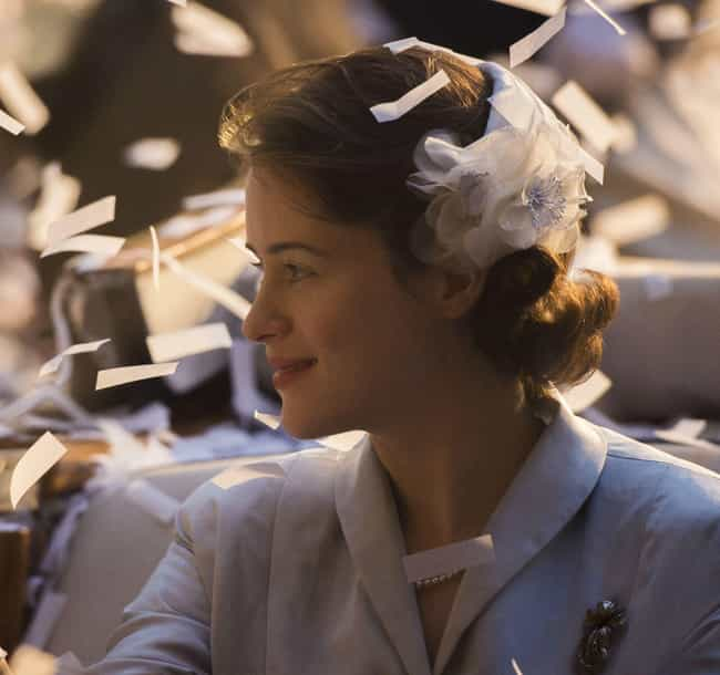 Assassins is listed (or ranked) 3 on the list The Best Episodes of The Crown