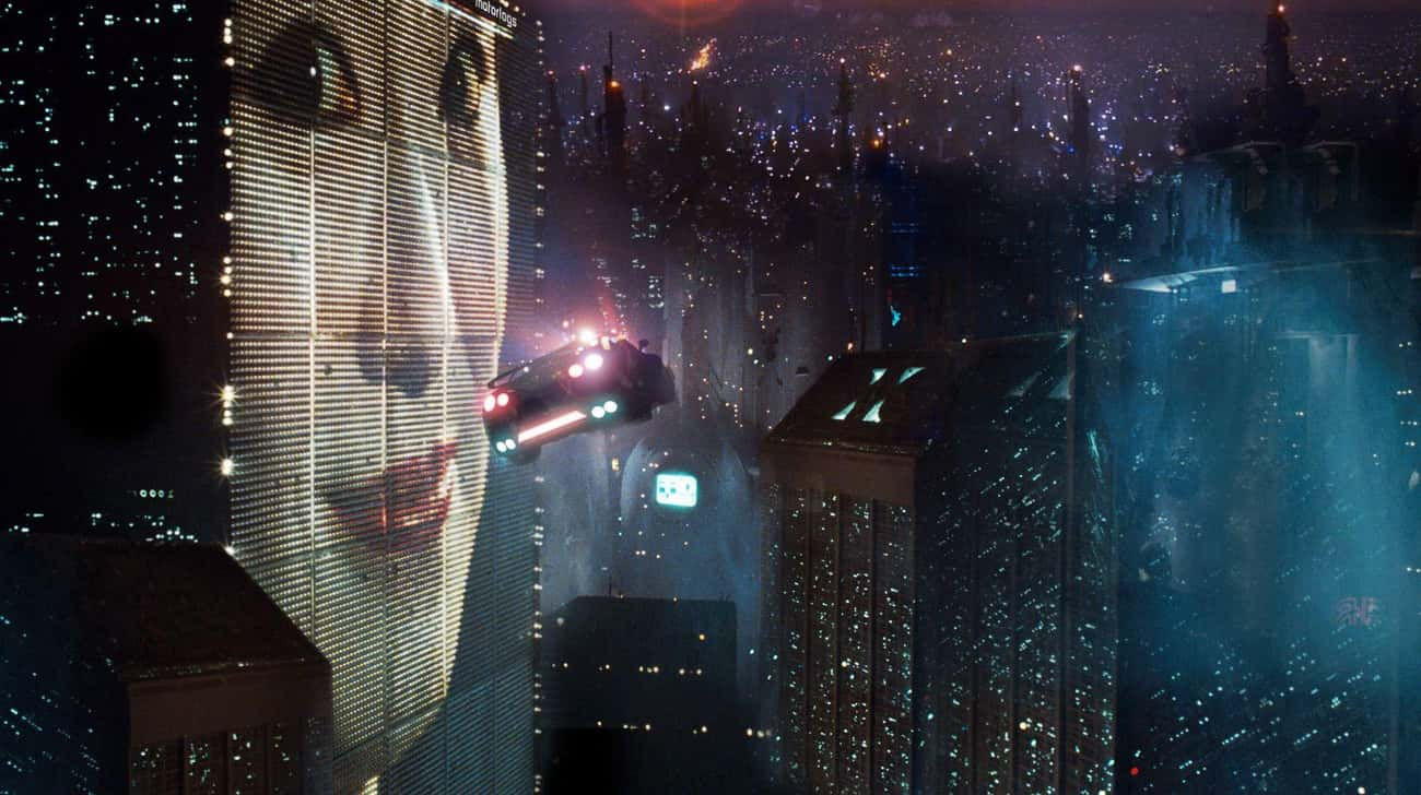 Blade Runner Was A Victim Of Editing
