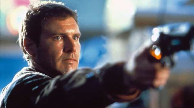 Deckard Might Be A Replicant –... is listed (or ranked) 3 on the list There Are Eight Versions Of Blade Runner, And Each One Is Crazier Than The Next