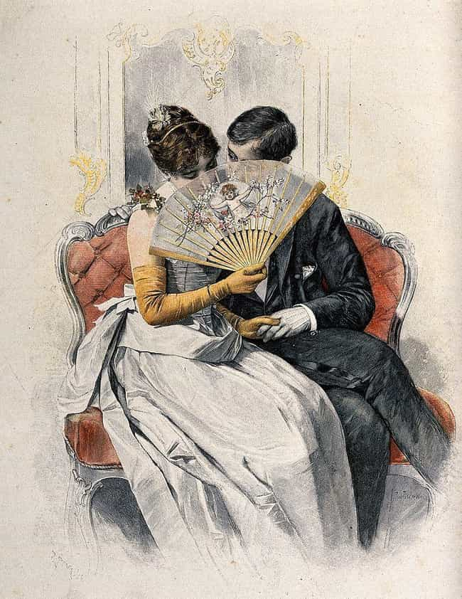 In 18th-Century France, ... is listed (or ranked) 1 on the list 15 Completely Bonkers Ways People Used To Try To Control The Gender Of Their Baby