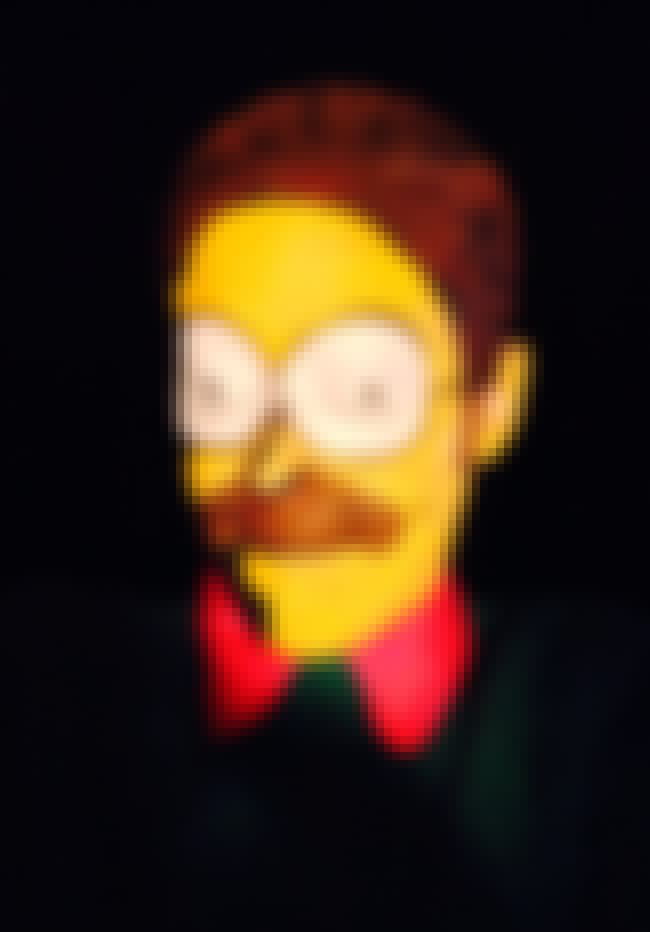 Don't Look Under The Bed is listed (or ranked) 2 on the list These Ned Flanders Costumes Will Give You Endless Nightmares From Which There Is No Escape
