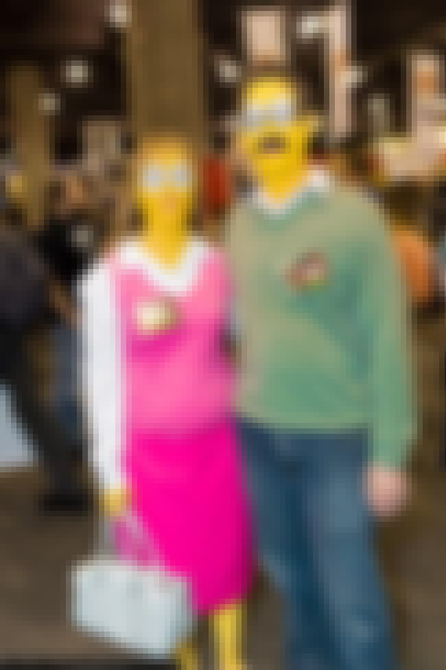 Oh My God is listed (or ranked) 4 on the list These Ned Flanders Costumes Will Give You Endless Nightmares From Which There Is No Escape