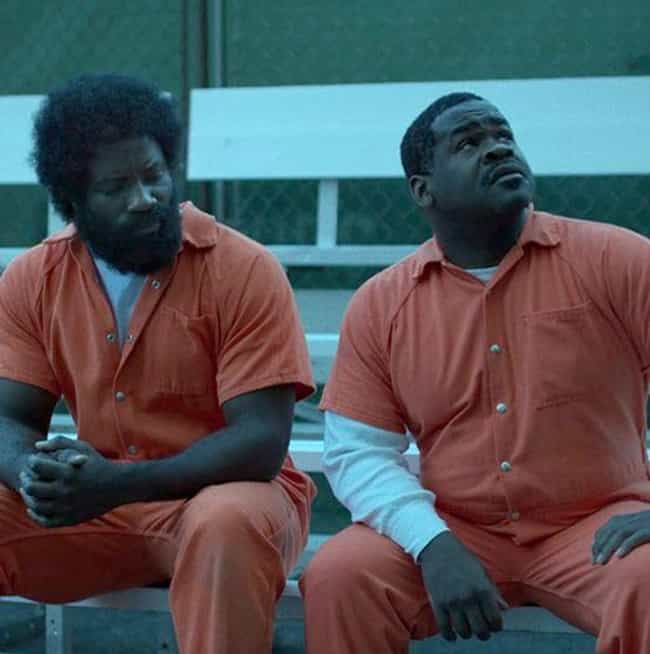 Step in the Arena is listed (or ranked) 1 on the list The Best Episodes of Luke Cage