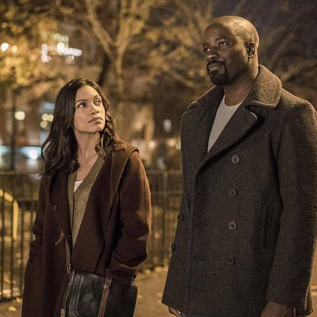 Manifest is listed (or ranked) 2 on the list The Best Episodes of Luke Cage