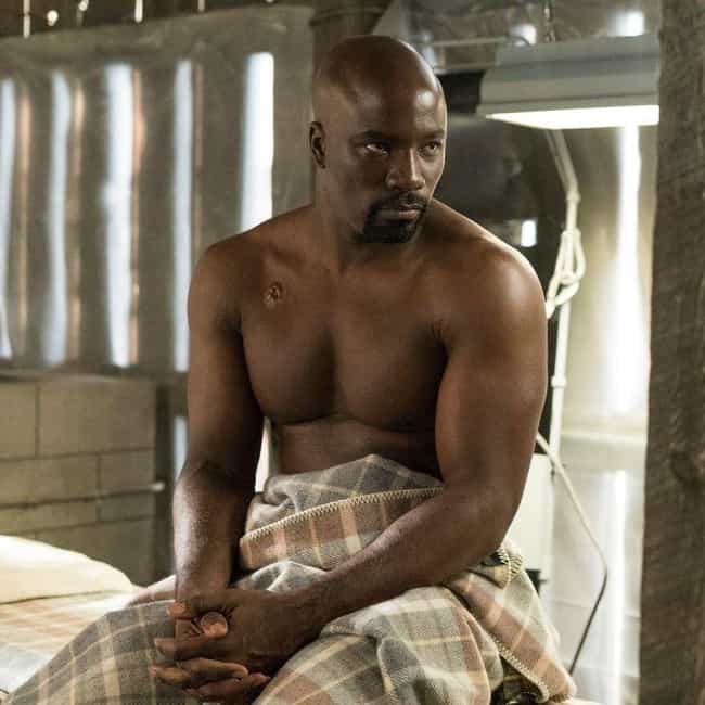 Take It Personal is listed (or ranked) 4 on the list The Best Episodes of Luke Cage