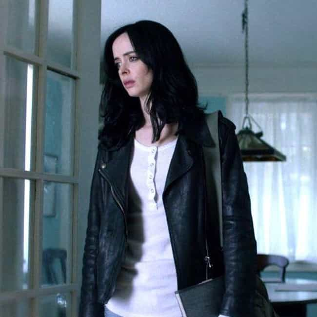 AKA WWJD? is listed (or ranked) 4 on the list The Best Episodes of Jessica Jones