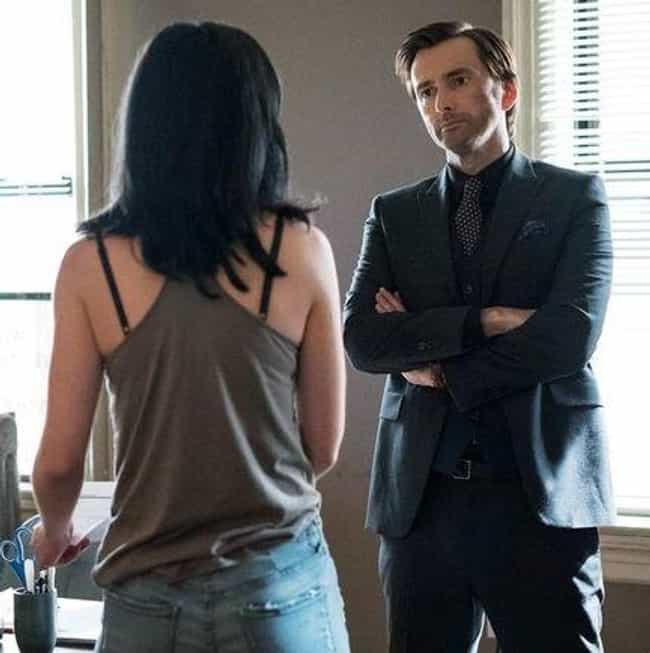 AKA 1,000 Cuts is listed (or ranked) 3 on the list The Best Episodes of Jessica Jones