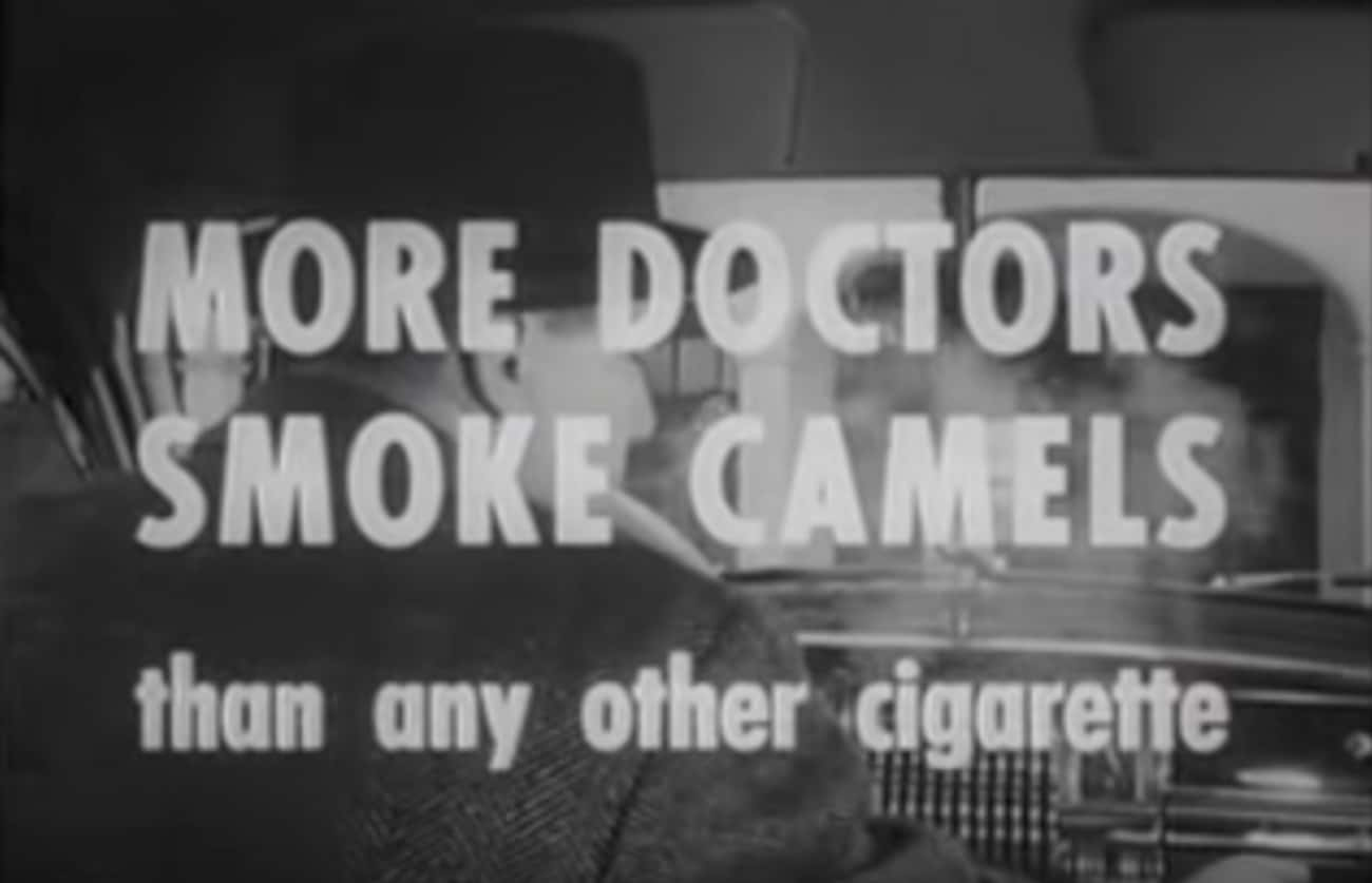 Ads Of The 1920s and '30s Exto is listed (or ranked) 4 on the list All The Times Cigarette Marketing Came Back From The Dead To Make Cigarettes Even Cooler Than Before