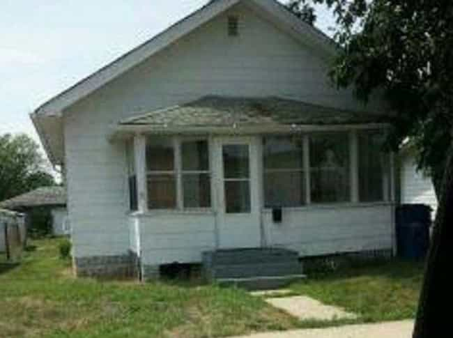 The House Filled With Flies In... is listed (or ranked) 1 on the list There Is Convincing Evidence This House In Gary, Indiana, Was A Hotbed Of Demonic Activity