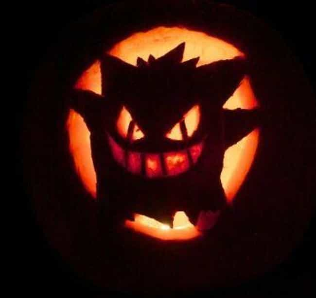 17 awesome pokémon pumpkin carvings you can totally make at home