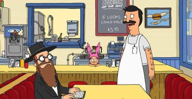 Bob Has 28 Days Of Meh Busines... is listed (or ranked) 4 on the list This Guy Figured Out Exactly How Much Bob's Burgers Actually Makes, And The Results Are Terrifying