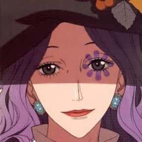 Isabella Yamamoto is listed (or ranked) 18 on the list The Best Transgender Anime Characters