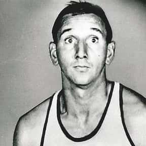 Ralph O'Brien is listed (or ranked) 19 on the list The Shortest NBA Players of All Time, Ranked