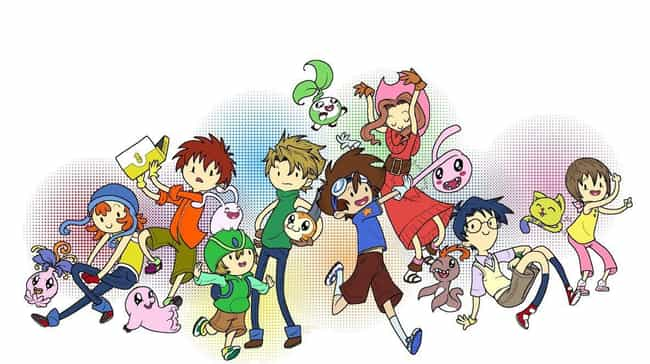 Digimon Is Used To Being... is listed (or ranked) 1 on the list These Artists Draw Spectacular Fan Art Of Your Favorite Fictional Characters In Adventure Time Style