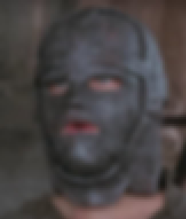 The Mask Wasn't Actually I... is listed (or ranked) 4 on the list Researchers Just Discovered Who The Man In The Iron Mask Really Was