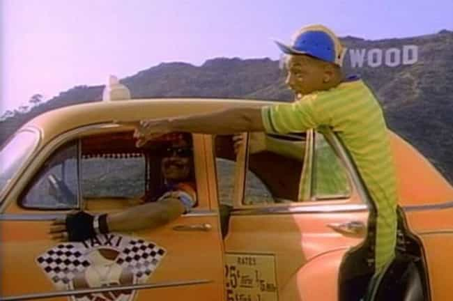 The Taxi Driver Is God is listed (or ranked) 2 on the list Fan Theories That Will Change How You Remember 'The Fresh Prince Of Bel-Air'