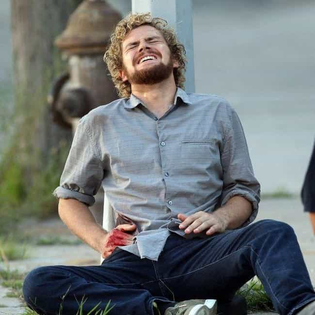 Black Tiger Steals Heart... is listed (or ranked) 3 on the list The Best Episodes of Iron Fist