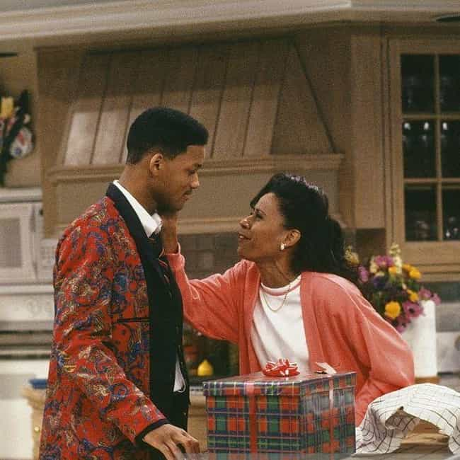 This Is Also Why We Rarely See... is listed (or ranked) 4 on the list Fan Theories That Will Change How You Remember 'The Fresh Prince Of Bel-Air'