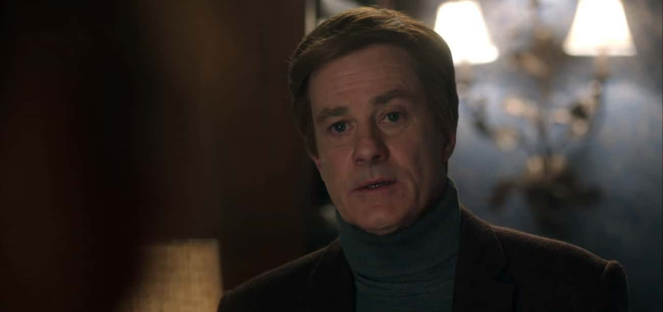 Clifford Blossom In 'Riverdale is listed (or ranked) 3 on the list TV Parents Who Should Probably Have Their Children Taken Away
