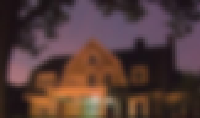 It May Be A Multi-Generational... is listed (or ranked) 3 on the list There Is Evidence This House In New Jersey Is Stalked By A Paranormal Entity Called 'The Watcher'
