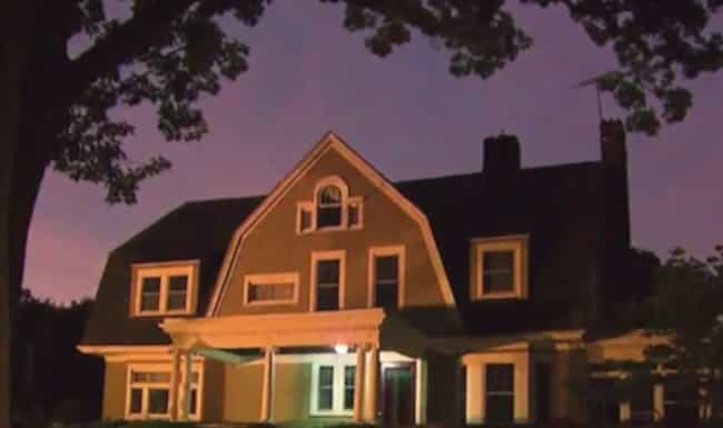 It May Be A Multi-Genera... is listed (or ranked) 3 on the list There Is Evidence This House In New Jersey Is Stalked By A Paranormal Entity Called 'The Watcher'