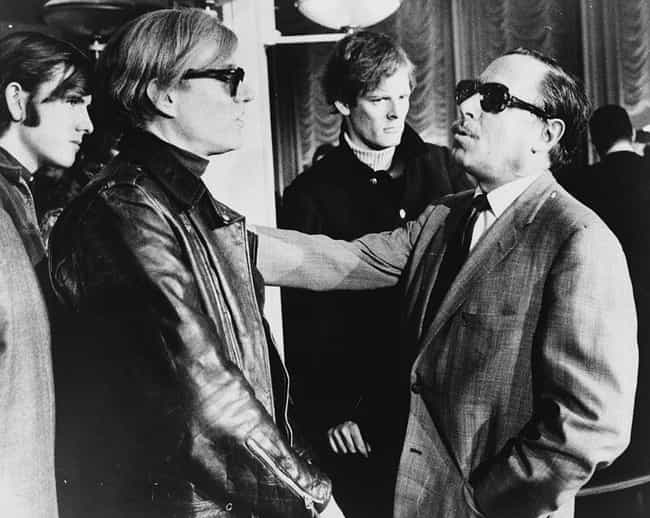 Andy Warhol And The Factory is listed (or ranked) 3 on the list Meet Valerie Solanas, Lena Dunham's Character On AHS: Cult, Who Attempted To Assassinate Andy Warhol