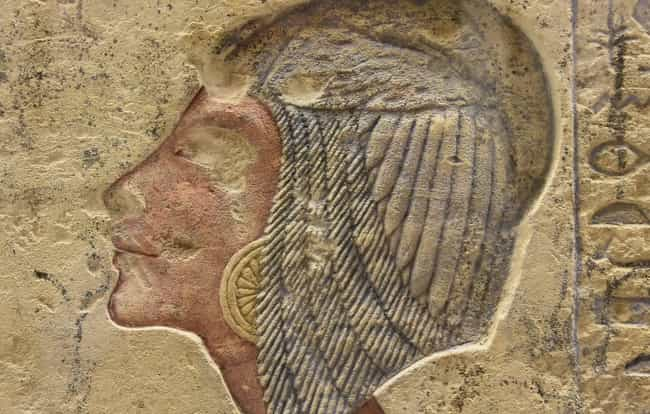 A Mesopotamian Mummy Has... is listed (or ranked) 8 on the list There's Evidence Ancient People In Mesopotamia Were Aliens And Al-Qaeda Was Made To Keep It A Secret