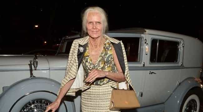 95 Year Old Heidi (2013) is listed (or ranked) 3 on the list All Of Heidi Klum's Best Halloween Costumes Over The Years