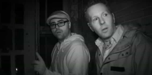 What's The Difference Between ... is listed (or ranked) 3 on the list Here Are The Best Methods For Successful Ghost Hunting