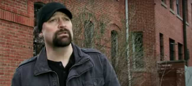 Case The Joint is listed (or ranked) 4 on the list Here Are The Best Methods For Successful Ghost Hunting
