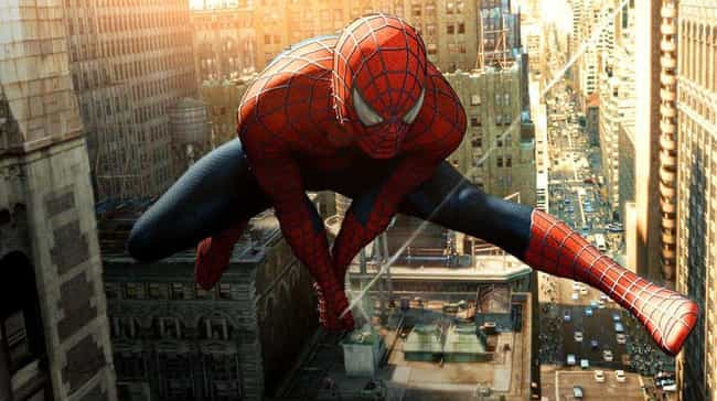 The Effects Are A Major ... is listed (or ranked) 3 on the list Clear Reasons 'Spider-Man 2' Is The Greatest Superhero Sequel Ever Made